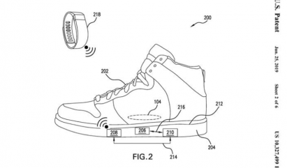 UNDER ARMOUR VIA U.S. PATENT AND TRADEMARK OFFICE