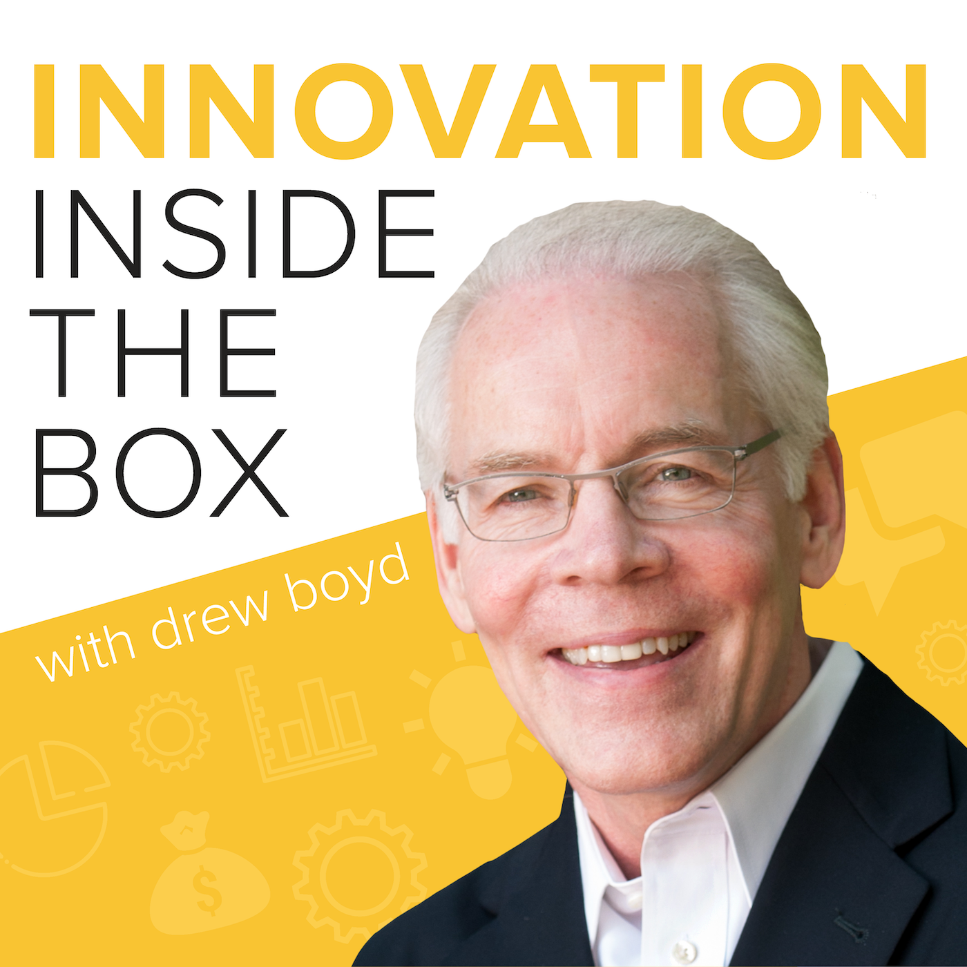 Innovation Inside The Box NEW