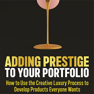 Adding Prestige to Your Portfolio